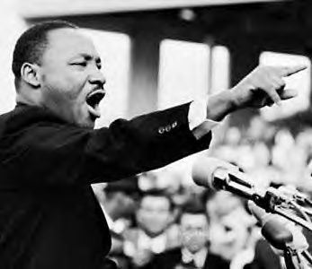 I Have A Dream! happened fifty years ago today | stefandanielkeller